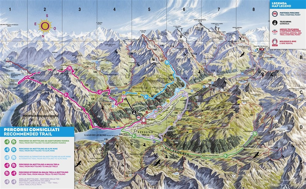 livigno mtb trails map