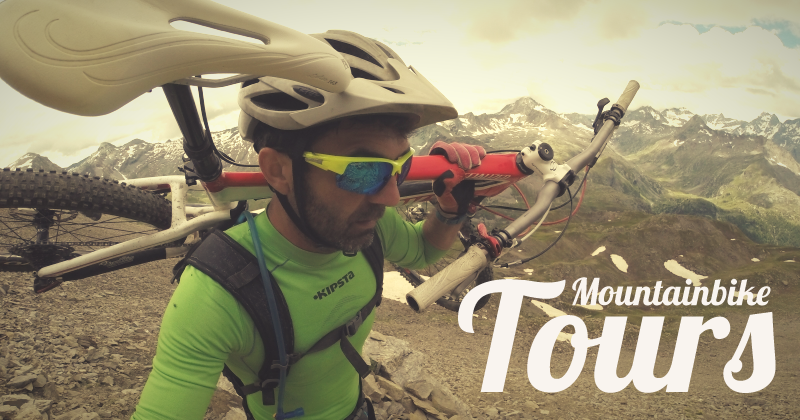 Mountain Bike Tours