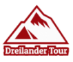 Dreilander Mountain Bike tour Alpi