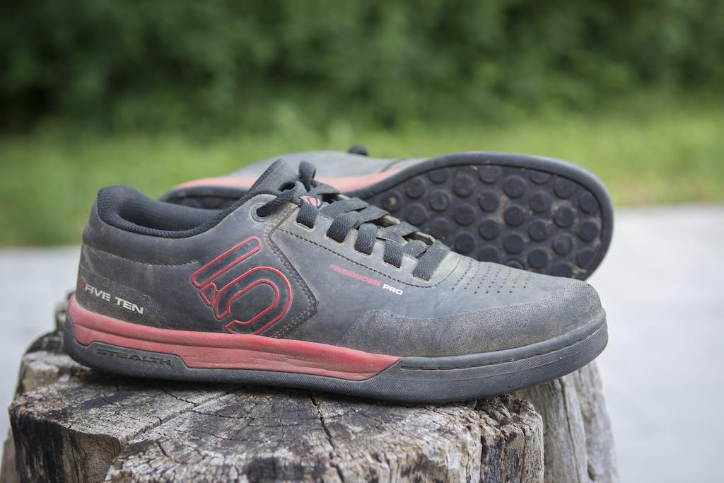 freerider.pro scarpe per pedali flat