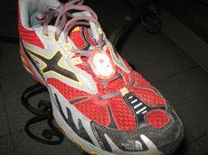 nike + ipod su scarpe running