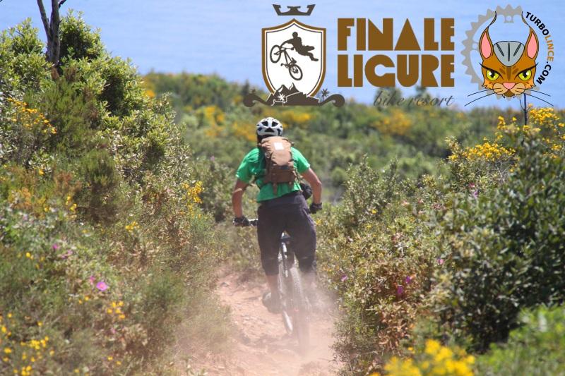 finale ligure freeride e mountain bike vacanze