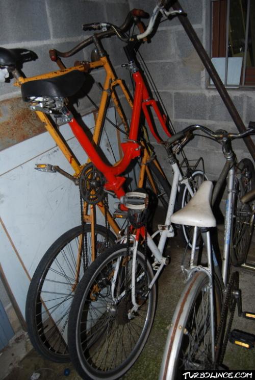 milano urban bicycles officina