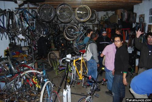 milano urban bicycles
