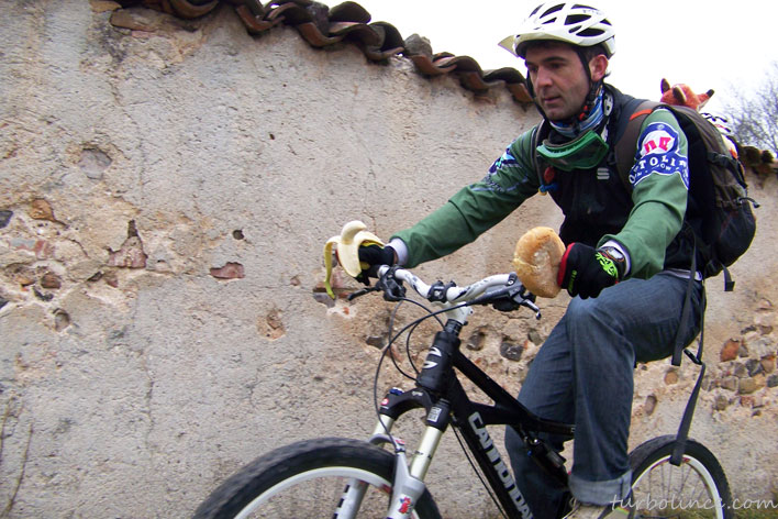 mountain bike mtb gps