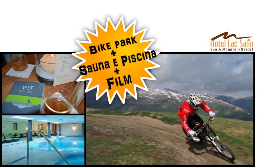relax e mountain bike a livigno