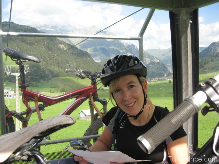 mountain bike nauders bergkastel
