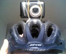 camera on board helmet camera casco