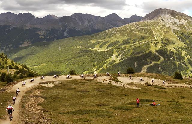 alpi bike resort freeride e mountain bike
