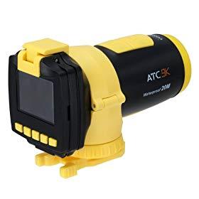 atc 9k videocamera casco