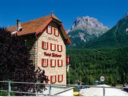 mountain bike dreilander hotel scuol