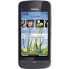 nokia c5 come navigatore gps Mountain bike