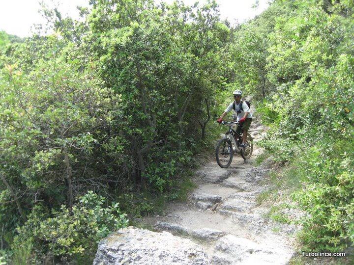 finale ligure mountainbike ciappi gps