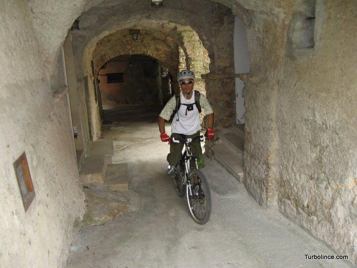 mountain bike finale ligure