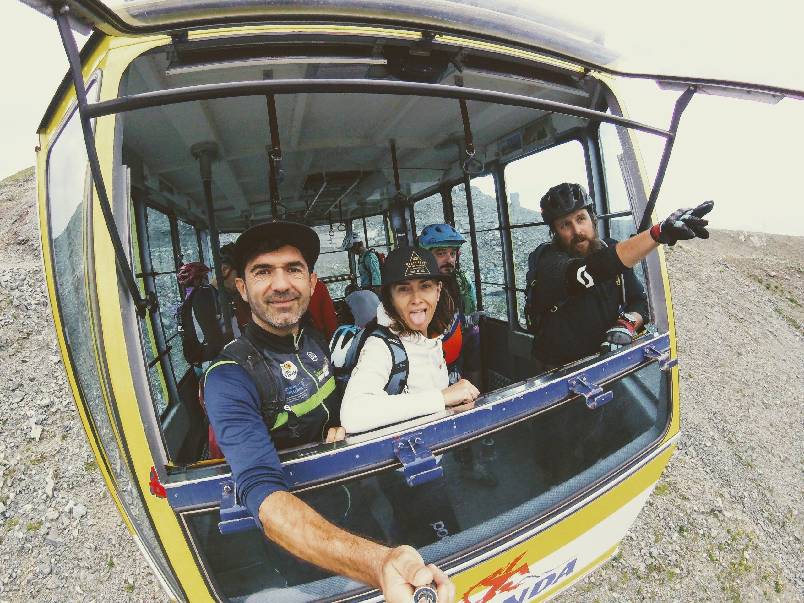 davos epic trail mtb recensione 13