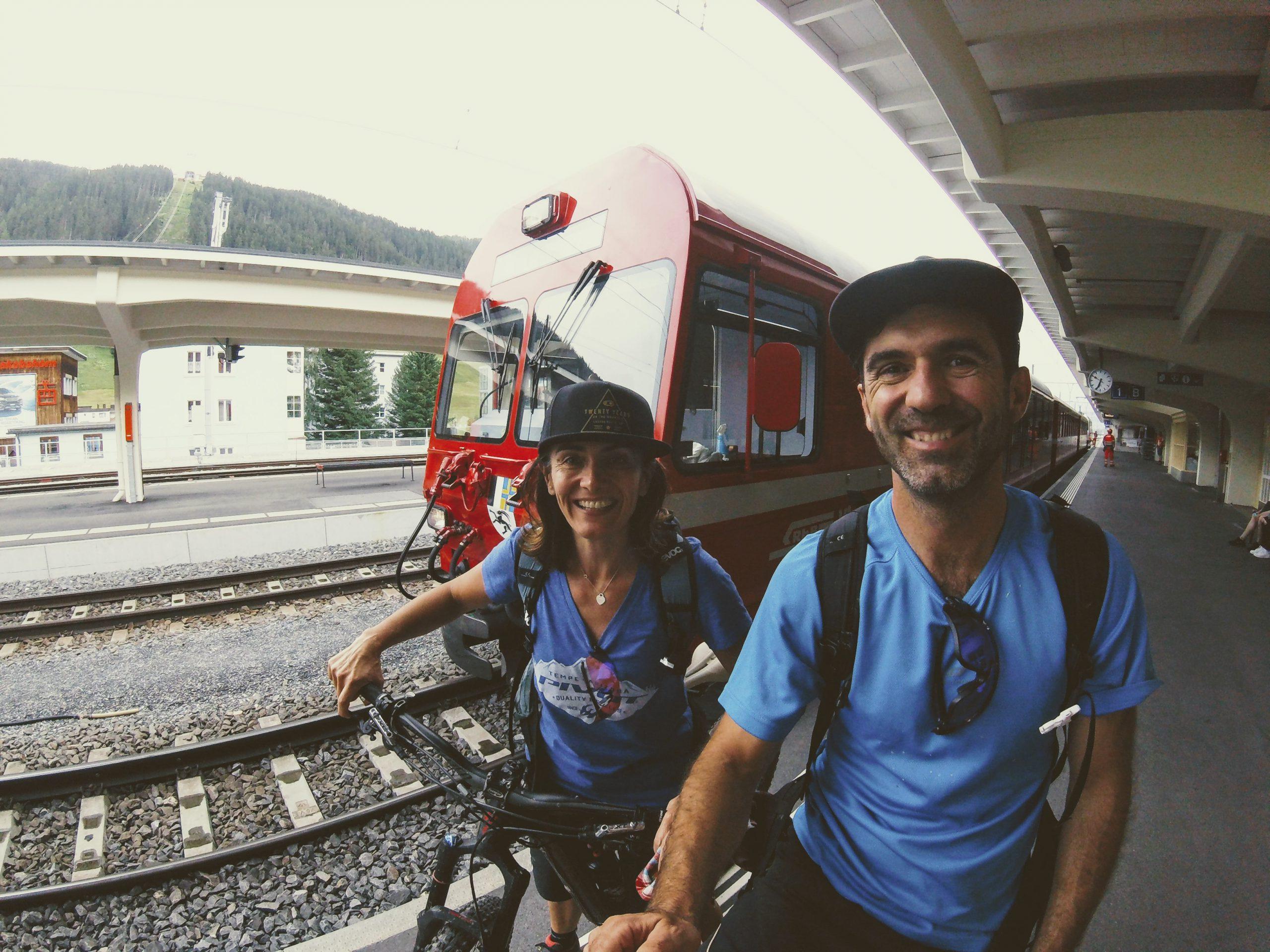 davos epic trail mtb recensione 16
