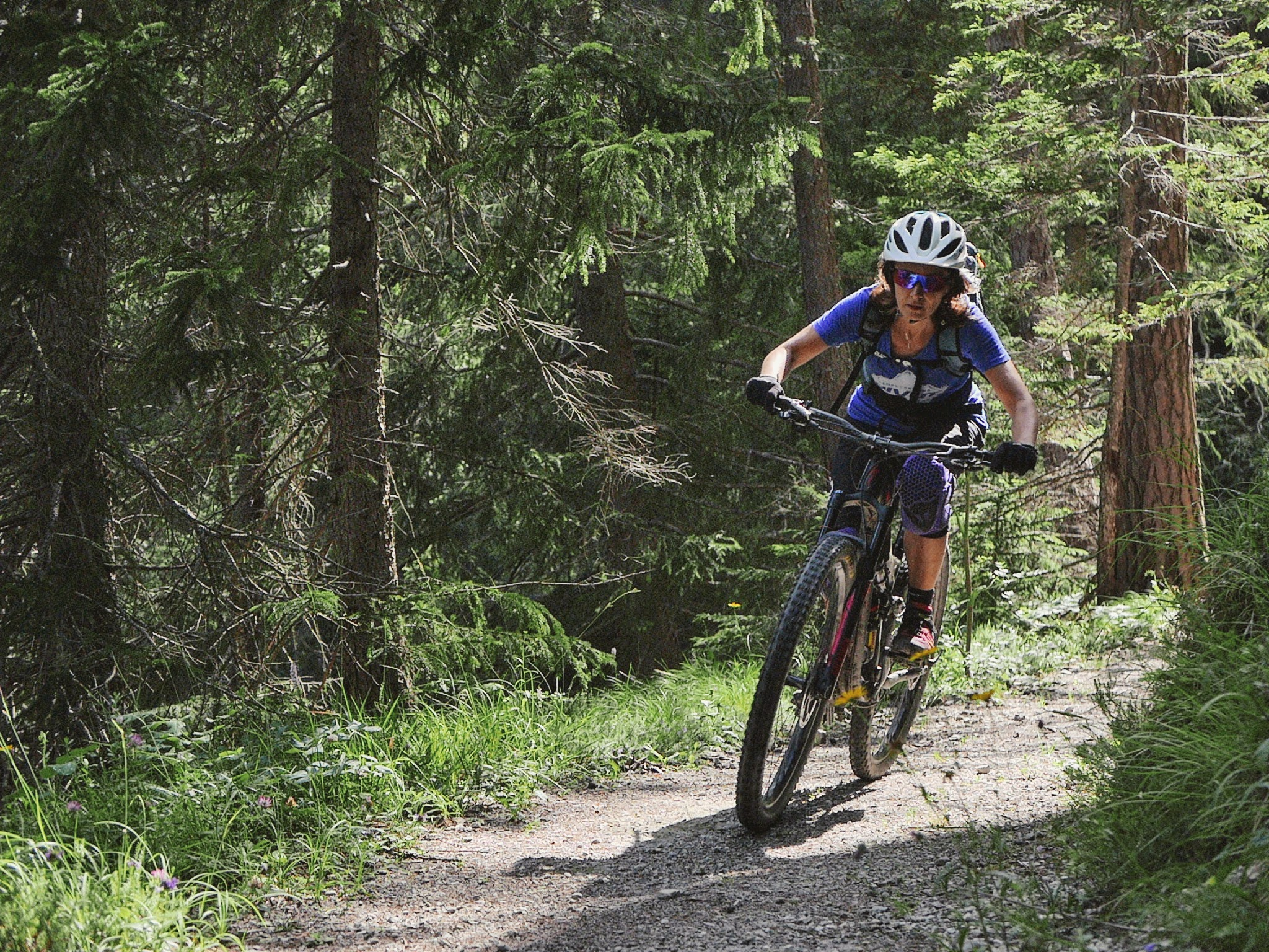 epic trail davos