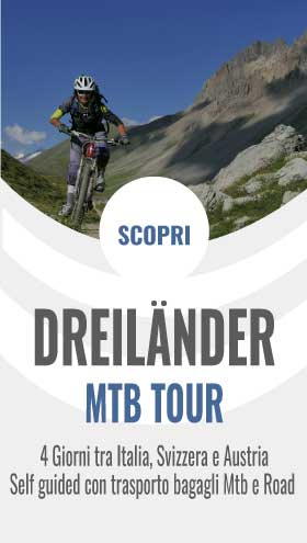 Dreilander Tour
